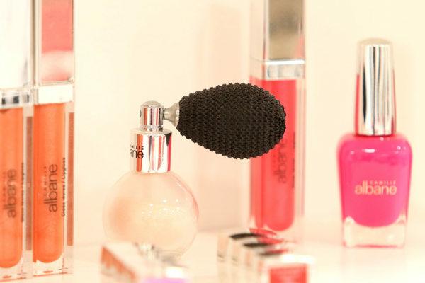 camille albane montpellier coiffeur en centre ville propose aussi des cosmtiques networld - Coiffeur Coloriste Montpellier