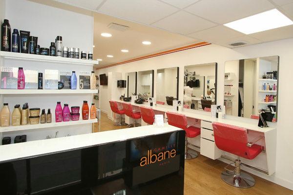 Salon de coiffure montpellier comedie votre nouveau blog - Salon de massage montpellier ...