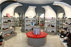 Chaussures Erbé Montpellier vend des chaussures femmes de marque en centre-ville (® networld-fabrice Chort)