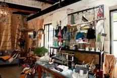 Chuma Montpellier propose des objets déco, des bijoux, des sacs et de nombreuses idées cadeaux en centre-ville aux Arceaux. (® networld-fabrice Chort)