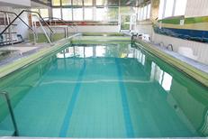 Centre rééducation fonctionnelle Montpellier à la Clinique Le Castelet Saint Jean de Védas, ici la salle de balnéothérapie (® SAAM-fabrce Chort)