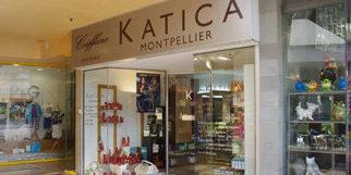 Coiffure Katica Montpellier au Triangle dans le centre-ville (® katica)