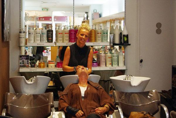 Coiffure katica montpellier coiffeur au triangle - Salon de coiffure africain montpellier ...
