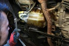 MCTA34 Contrôle technique Mauguio pour automobiles dans la ZAC la Louvade (® SAAM-fabrice Chort)