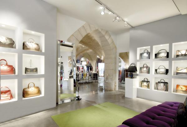 Coqueline boutique montpellier mode luxe femme montpellier shopping - Paris store saint jean de vedas ...