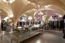 Coqueline Boutique Montpellier propose des vêtements Femme luxe haut de gamme en centre-ville (® coqueline)