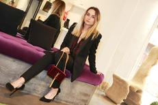 Coqueline Montpellier Boutique de vêtements Femme luxe vend des vêtements de grands couturiers et de jeunes créateurs en devenir (® SAAM-fabrice Chort)