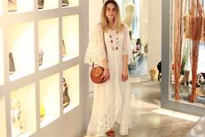 Mode Femme Luxe Montpellier chez Coqueline Boutique Montpellier en centre-ville dédiée à la Mode féminine haut de gamme (® SAAM-fabrice Chort)