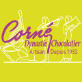 Corné Dynastie Chocolatier Montpellier propose des chocolats artisanaux, des glaces, des confiseries au centre-ville dans la rue des Etuves et de nombreuses idées cadeaux
