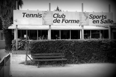 Côté Fitness Montpellier club de sport et de remise en forme du Complexe Pierre Rouge qui propose une salle de musculation équipée et de nombreux cours collectifs.(® networld-fabrice chort)
