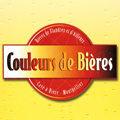 Couleurs de bières - bar à bières - Cave à bières - logo - Montpellier-Shopping.fr