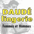 Lingerie Daudé Montpellier au coeur de la Grand Rue au centre-ville