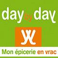 Day by Day Montpellier est une épicerie en vrac en centre-ville qui propose les produits de tous les jours en vrac, sans emballage superflu, à la pièce ou au poids dans la rue Saint Guilhem.
