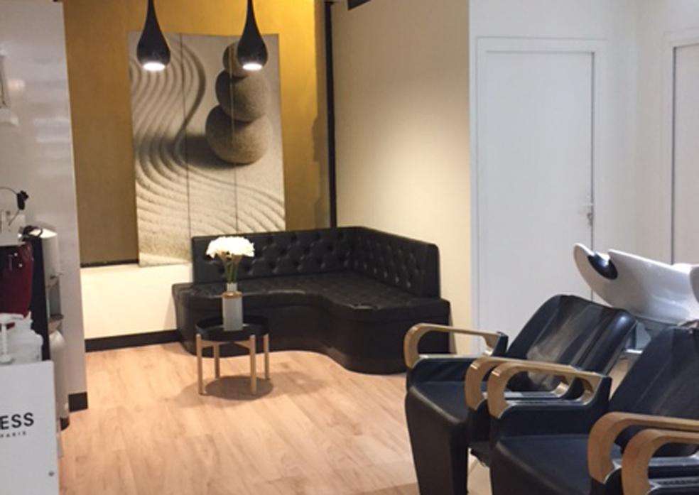 Dessange montpellier coiffeur et institut montpellier for Dessange salon de coiffure