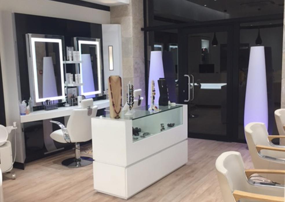 Dessange montpellier coiffeur et institut montpellier - Piscine spa montpellier ...