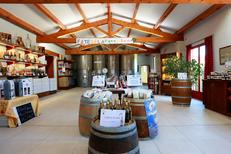 Domaine du Petit Chaumont Aigues Mortes propose la vente de vins à la propriété (® SAAM - Fabrice Chort)