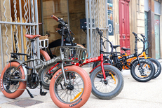 EBIKEPREMIUM Montpellier propose la location de vélo électrique à Montpellier en plus de la vente de e bike.(® EBIKEPREMIUM)