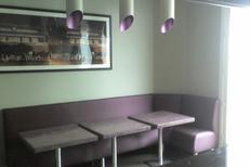 EDS-SUD Montpellier fabrique du mobilier de restaurants et CHR (® EDS-SUD)