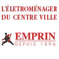 Emprin électroménager Montpellier vend de l'électroménager et des ustensiles de cuisine en centre-ville.