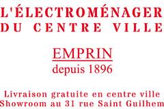 L'Electroménager du centre-ville Montpellier by Emprin