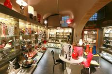 Emprin Montpellier depuis 1896 propose un beau choix d'articles de cuisine au centre-ville dans la rue St Guilhem  (® NetWorld-Fabrice Chort)