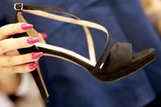 Erbé Chaussures Pérols Magasin de chaussures Auchan Pérols qui vend des chaussures Femme de marques dans la galerie marchande  (® SAAM-fabrice Chort)