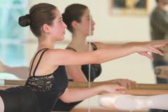 Cours de danse Lunel 34 Espace Danse Sylvie Cavier (® SAAM-fabrice Chort)