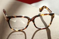 Eyes Optic à Castelnau le Lez vend des lunettes de marques à prix réduits (® networld-Fabrice Chort)