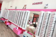 Eyes Optic Castelnau le Lez propose des montures à prix discount (® Networld-Fabrice Chort)