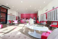 Lunettes pas chères Castelnau le Lez chez Eyes Optic à l'Aube Rouge près de Montpellier (® networld-Fabrice Chort)