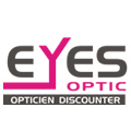 Eyes Optic Saint Clément de Rivière est un Opticien discount qui vend des lunettes moins chères, des lentilles et des solaires à prix réduits au centre commercial Carrefour Trifontaine.