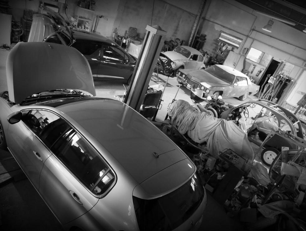 Garage perez lattes maurin peugeot montpellier - Grand garage de l herault peugeot montpellier ...