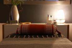 Institut Homme Montpellier chez Genome Institut Montpellier qui propose des modelages, des soins, un sauna en centre-ville (® SAAM-fabrice Chort)