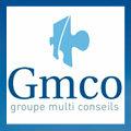 Logo de GMCO, cabinet d'expertise comptable dans la ville de Lattes aux portes de Montpellier