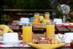 Halt Hôtel Lattes offre un petit-déjeuner en week-end du 1er novembre au 30 avril ( ® networld-fabrice chort)