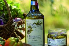 Produits à base d'olives à decouvrir à l'Huilerie Confiserie de Clermont l'Herault