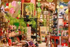 Images de Demain Montpellier propose de nombreuses idées cadeaux proche de l'Ancien Courrier au centre-ville (® SAAM fabrice Chort)