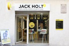 Jack Holt Montpellier propose une Promo de -20% pour les étudiants (® networld-fabrice chort)