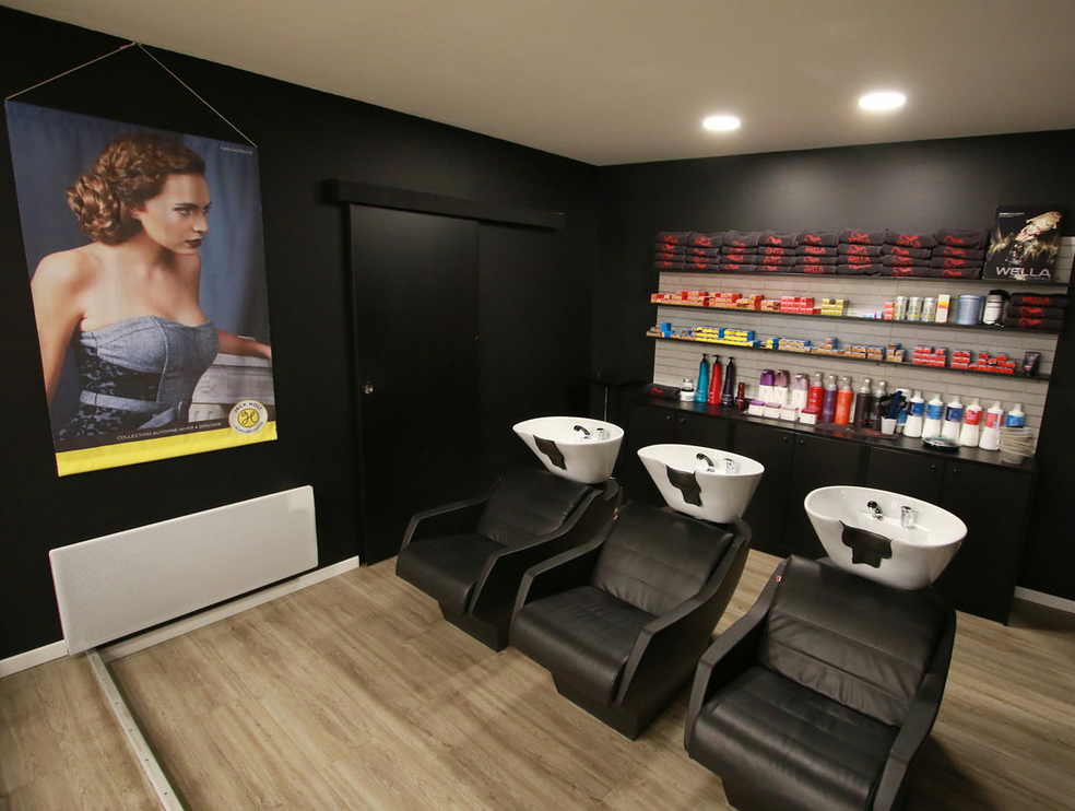 Jack holt montpellier coiffure mixte montpellier for Salon montpellier