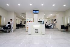 Jean Louis David Montpellier Jeu de Paume Salon de coiffure en centre historique (® SAAM-fabrice Chort)