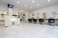 Salon de coiffure Montpellier Jeu de Paume Jean Louis David qui coiffe femmes, hommes et enfants en centre-ville.(® SAAM-fabrice Chort)
