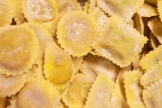Epicerie italienne Montpellier Albert Montpellier propose des pâtes fraîches artisanales au centre-ville de Montpellier (® networld-fabrice Chort)