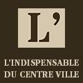 L'Indispensable du centre ville Montpellier est une droguerie-bazar et quincaillerie dans la rue Saint Guilhem