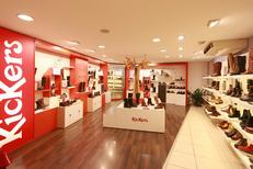 Chaussures de marque Montpellier chez Laffite Chausseur Montpellier au centre-ville (® networld - Fabrice Chort)