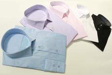 Le 18 Castelnau le Lez propose des chemises Homme de marque à prix discount à l'Aube Rouge près de Montpellier (® networld – fabrice Chort)