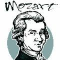 Logo du Cercle Mozart de Montpellier