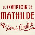 Comptoir de Mathilde Montpellier Chocolats et épicerie fin en centre-ville