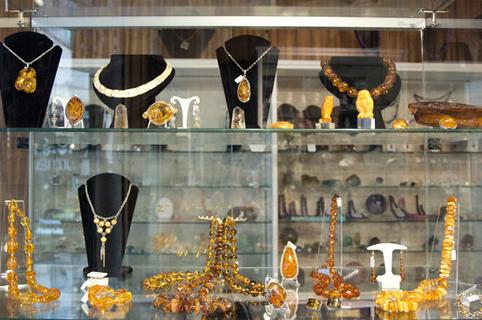Le Globe Trotteur Montpellier propose des minéraux, des pierres fines, des bijoux proche de Saint Roch dans le centre-ville (® networld -Sabrina Boirel)