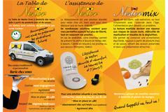 Le Sourire de Nestor Montpellier présente ses prestations de Services à domicile comme la livraison de repas et la téléassistance
