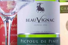 Les Costières de Pomérols proposent notamment des vins Picpoul de Pinet (® costières de Pomérols)